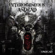 THRASHDEATHGERA: Heterogeneous Andead - Undead (2015) | Symphonic/M...