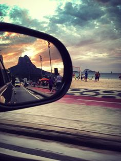Rio de Janeiro, Brasil... Em breve!