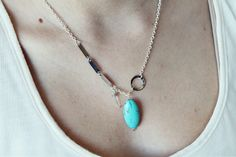turquoise inspired pieces