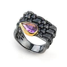 The online boutique of creative jewellery G.Kabirski | 100032 K