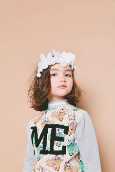 Elizabeth Pettey Photography for Babiekins Magazine // Fashionkins: Fashion Kids, Little Kid Fashion, Girl Fashion, Kids Fashion Photography, Children Photography, Fashion Show Poster, Spring Trends, Cool Kids, Curls