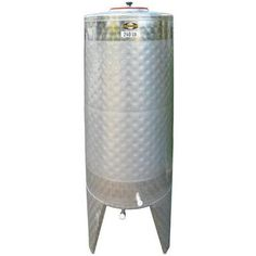 63 gallon stainless steel home brew  fermentation tank