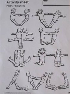 Ideas For Yoga Poses For Kids Partner Ideas For Yoga Poses For Kids Partner,Yoga ♀️♂️ Ideas For Yoga Poses For Kids Partner Related posts:There is power and beauty in human. Kids Yoga Poses, Yoga For Kids, Exercise For Kids, Partner Yoga Poses, Pe Activities, Gross Motor Activities, Preschool Friendship Activities, Dance Activities For Kids, Preschool Yoga