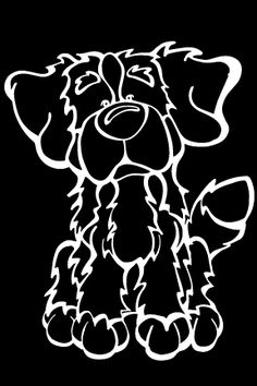 Do you love your Bernese Mountain Dog? Then a dog decal from Decal Dogs is what you need to celebrate your best friend. Every Dog Has Its Decal! The decal measures 4 in. x 6 in. and can be applied to