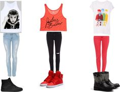 """""""Justin bieber outfits"""" by justinbieberharrystyles on Polyvore"""