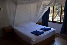 Morrumbene Beach Resort, located in the Inhambane Province of Mozambique, offers perfect weather, white sandy beaches and a beaten track to stray from Beach Resorts, Outdoor Furniture, Outdoor Decor, Gallery, Bed, Home Decor, Decoration Home, Stream Bed, Room Decor
