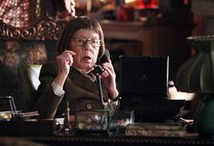 Hetty/NCIS LA tv show - May I have one of your teas, please?