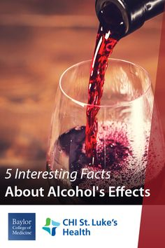 Whether you're an occasional drinker or consume alcoholic beverages moderately, you should understand how alcohol affects your health. Research on alcohol and the human body has revealed some health benefits and risks. Alcohol Facts, Effects Of Alcohol, Emergency Care, Emergency Department, Alcoholic Beverages, Human Body, Health Benefits, Red Wine, Fun Facts