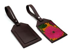 identificador de maletas textil – dalia pascal
