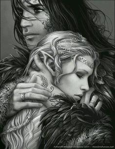 Artist Adele Lorienne