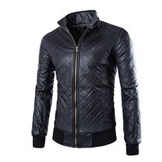 Partiss Herren Slim Fit PU Leder Jacket Jacke Uebergangsjacke Biker,Chinese L,Black Partiss http://www.amazon.de/dp/B0148GHE0A/ref=cm_sw_r_pi_dp_7PtXwb01YCWGE