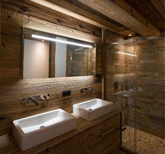 Chambres | Agencement & Rénovation Megève | Nouvellement