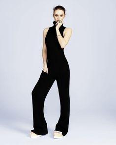Styling: Renu Kashyap @ Angelique Hoorn Management Job: Glamour Photo: Duy Vo