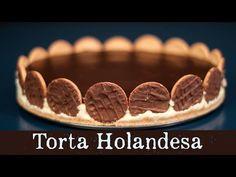 Fotografando à Mesa   Torta Holandesa