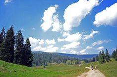 Romania, Westerns, Mountains, Landscape, Places, Nature, Travel, Naturaleza, Viajes