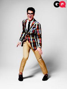 Loves me some Darren Criss!