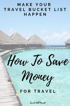 Find out how to save money for travel, for REAL people. Getting travel savings can be hard work, get these realistic money saving tips and save money fast. Affordable Family Vacations, Best Family Beaches, Family Vacation Destinations, Vacation Ideas, Travel Fund, Travel Money, Budget Travel, Cheap Travel, Travel With Kids