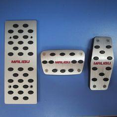 $26.80 (Buy here: https://alitems.com/g/1e8d114494ebda23ff8b16525dc3e8/?i=5&ulp=https%3A%2F%2Fwww.aliexpress.com%2Fitem%2FHigh-quality-Aluminium-Alloy-Accelerator-Gas-Brake-Footrest-Pedal-Pads-Pedal-Cover-for-Chevrolet-MALIBU-AT%2F32546699513.html ) High quality Aluminium Alloy Accelerator Gas Brake Footrest  Pedal Pads, Pedal Cover for Chevrolet MALIBU AT for just $26.80