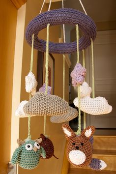 Knitting Patterns For Forest Animals : 1000+ images about all bird projects on Pinterest Crochet birds, Amigurumi ...