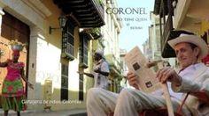 Casa Canabal Cartagena - YouTube