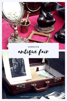 Last Sunday we finally went to see the antique fair which is open on every second Sunday in the parking lot of the Tesco nearby. #debrecen #hungary
