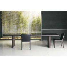 Luxo by Modloft Dining Table