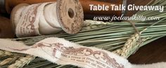 Table Talk: Navigating the Holidays Like a Ninja | Joel and Kitty's Ministry Blog