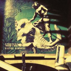 Video: is this the first physical soundtrack ever?  Miklos Rozsa - Jungle Book 1942. #shellac #phonograph #78rpm #78rpmcommunity #gramophone. Facebook.com/cratesofspace