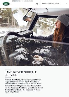 Land Rover Defender, Miramonti Boutique Hotel, Small Luxury Hotels, World, Northern Italy, Travel, The World, Earth