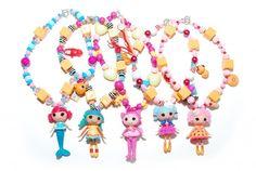 Cute little girls jewelry
