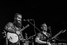 JP Harris & Chance McCoy (of Old Crow Medicine Show) at Opera House Live; Shepherdstown, WV