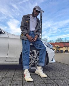 """1,031 Likes, 11 Comments - Mak - Dominique (@onlymakmill) on Instagram: """"Ousside today #boy #germany #stuttgart #streetstyle #streetphotography #street #love #fashion…"""""""