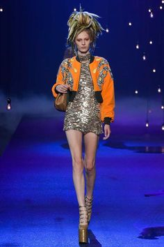 Marc Jacobs - Spring