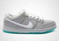 """Nike SB Dunk """"McFly"""""""