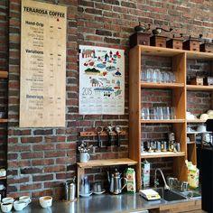 테라로사커피 #terarosa #coffee #커피 #양평 by dor840717