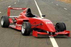 Formula-Fiat Brasil