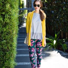 """""""Some fancy pants on the blog today! You can also get the info here >> #liketkit www.liketk.it/s0Kc @liketkit"""""""