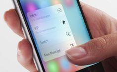 Surgen rumores de que la compañía quiere imitar la función que Apple incorporo a sus últimos i Phon...