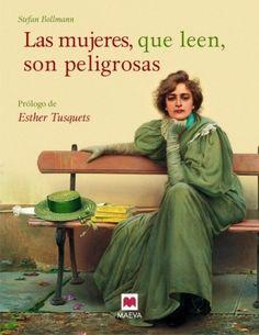 P E T R O N I A L O C U T A: Las mujeres que leen son peligrosas