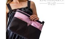 Wandelbare Tasche mit Raffinessen   BenisaS – Welt Gym Bag, Bags, Fashion, Designer Bags, Handbags, World, Moda, Fashion Styles, Fashion Illustrations