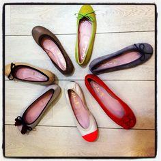Pretty ballerinas collection!