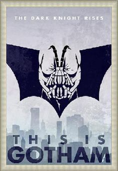This is Gotham
