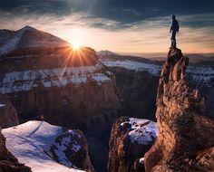 Cuanto más alto coloque el hombre su meta, tanto más crecerá (Johann Christoph Friedrich von Schiller)