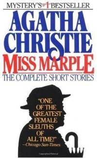 The Agatha Christie Miss Marple short stories are totally amazing!!