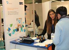 Village IBM #Mobilefirst : Stand de notre partenaire #Netdevices