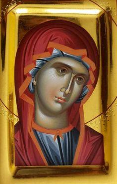 Iconos byzantin