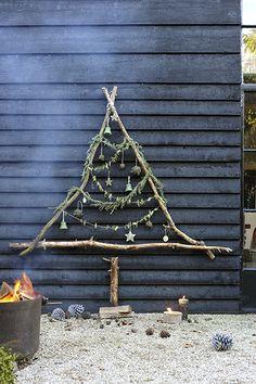 zelfmaken - kerstboom