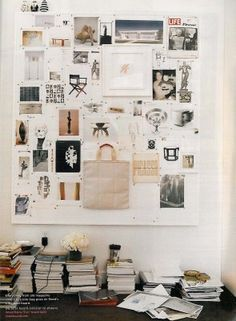 inspiration board's inspire - isn't that why we're all here on pinterest?