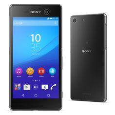 Comprar Sony XPERIA M5 libre color negro · MaxMovil