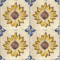 : : Welcome to SOLAR Antique Tiles : : Antique Tiles, Portuguese Tiles, Floor Rugs, 18th Century, Floors, Solar, Antiques, House, Ideas